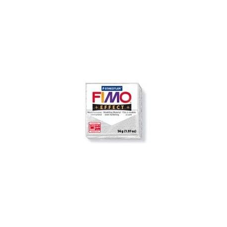FIMO EFFECT STONE COLOURS 56G. (EFFETTO PIETRA)