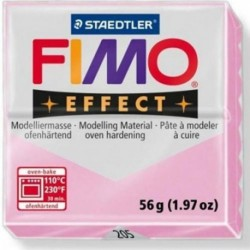 FIMO EFFECT PASTEL COLOURS 56G. (COLORI PASTELLO)