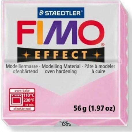 FIMO EFFECT PASTEL COLOURS 56G. (COLORI PASTELLO)