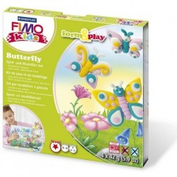FIMO KIDS SET FARFALLE