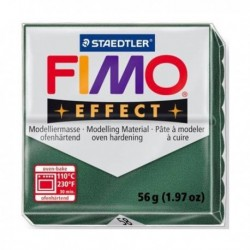FIMO EFFECT METALLIC COLOURS 56G. (METALLIZZATO)