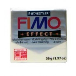 FIMO NIGHTGLOW COLOUR (FLUORESCENTE) 56G.