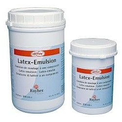 LATEX - EMULSION 500ML.