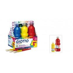 GIOTTO TEMPERA PRONTA 1000 ML.