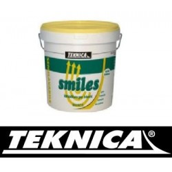 TRASPIRANTE SMILE LOW COST 14LT