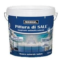 PITTURA DI SALE