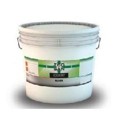 ICOSAN GLASS - Idropittura anticondensa, antimuffa, termoisolante 0.75LT
