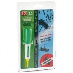 FOVAL gel formiche - Gel insetticida per il controllo delle formiche 5g.