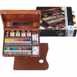 TALENS VAN GOGH OIL COLOUR SUPERIOR