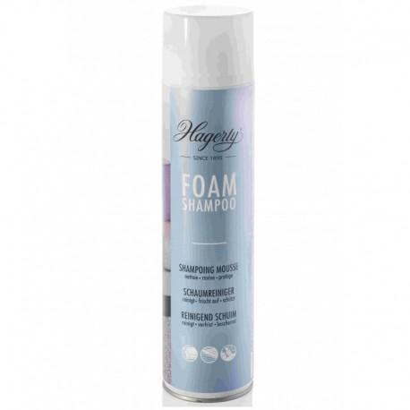 Hagerty Foam Shampoo
