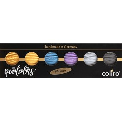Coliro Pearl Colors - PHARAO