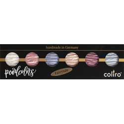 Coliro Pearl Colors-FAIRYTALE