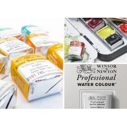 winsor & newton - extrafini 1/2 godet e tubo 5ml