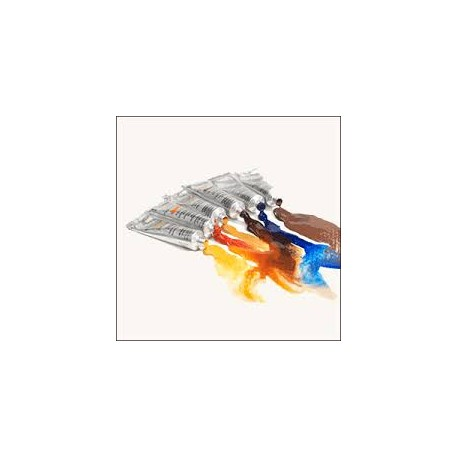 winsor & newton - extrafini tubo 5ml