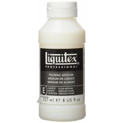 Liquitex Pouring Medium, medium per colate