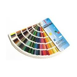 Mazzetta colori RAL