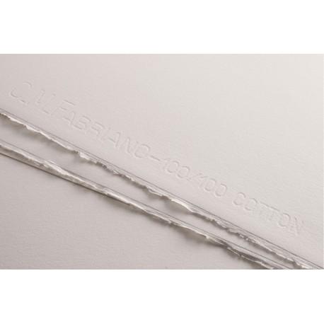 ARTISTICO TRADITIONAL WHITE 300G. 100% COTONE 56X76