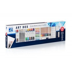 ART BOX LEFRANC BOURGEOIS