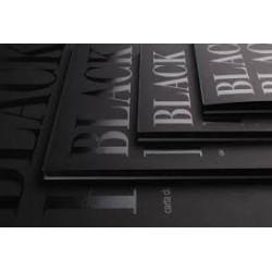 BLACK BLACK - BLOCCHI COLLATI DA 1 LATO