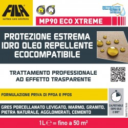 MP90 ECO XTREME 375ml