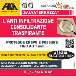 SALVATERRAZZA® 5lt