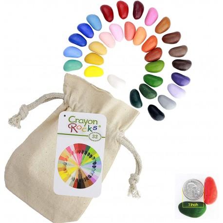 Crayon Rocks- Gioco, Multicolore, CRK-C32