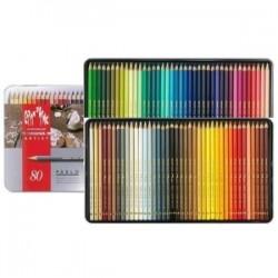 PABLO - scatola metallo 80 colori
