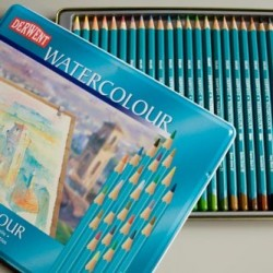 Derwent - Matite Watercolours