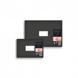 WATERCOLOUR BOOK - per ogni tipo di tecnica - SPIRALATO