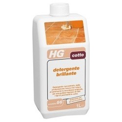 DETERGENTE BRILLANTE PER COTTO