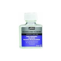 ESSENZA MINERALE INODORE 75ml.