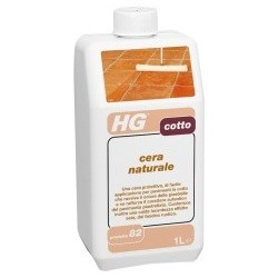 CERA NATURALE PER COTTO 1L.