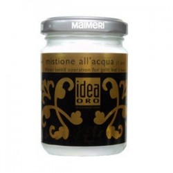IDEA ORO - MISTIONE ALL'ACQUA 125 ml. (1 ora)