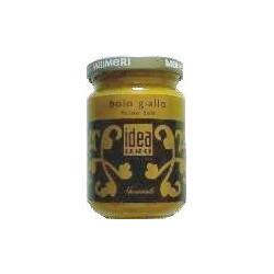 IDEA ORO - bolo giallo 125ml.