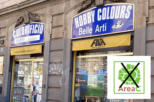 Hobby-colours-Via-Plinio-Milano