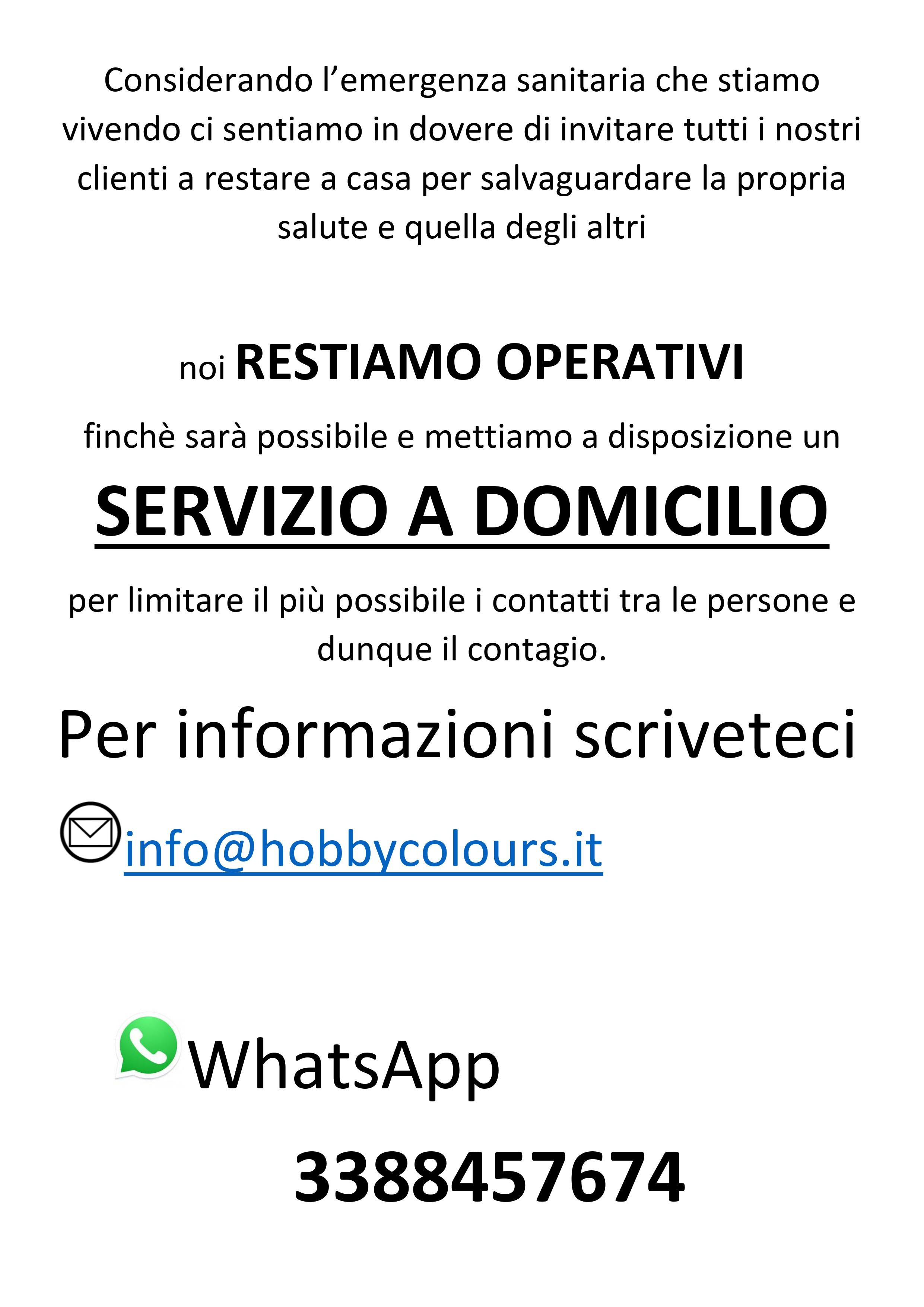 #HOBBYCOLOURSMILANO
